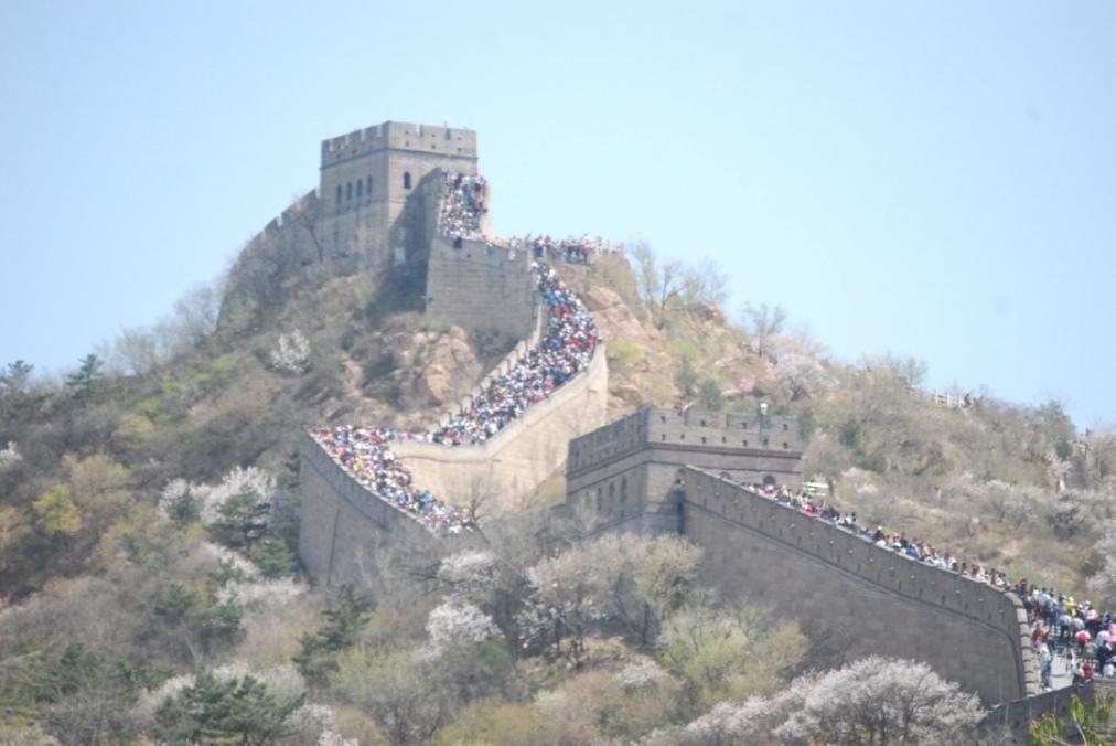Bucket List – Great Wall ofChina