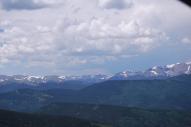 Mt Evans CO